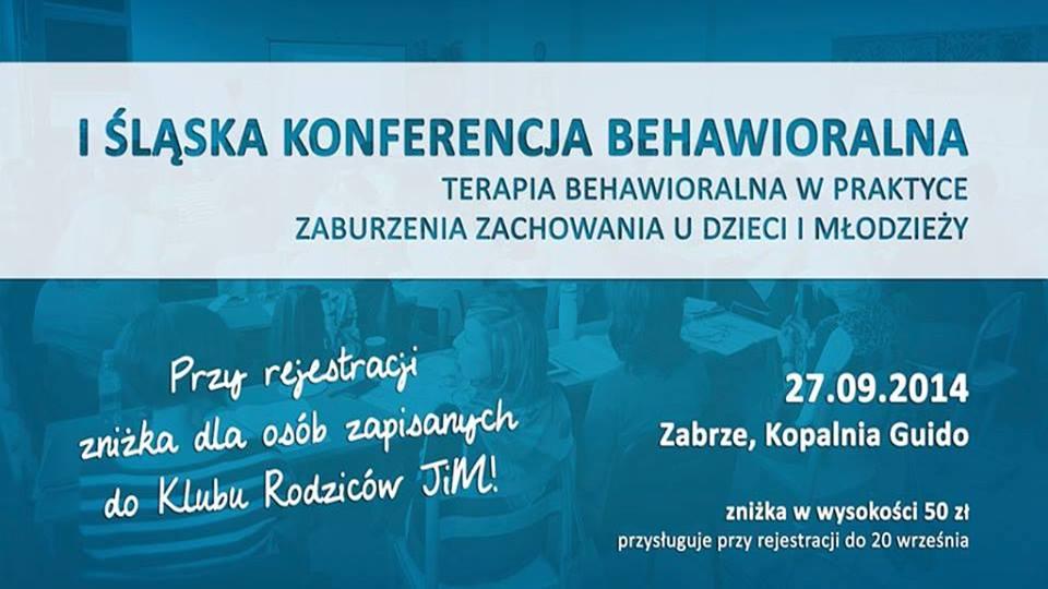 konferencja Śląska