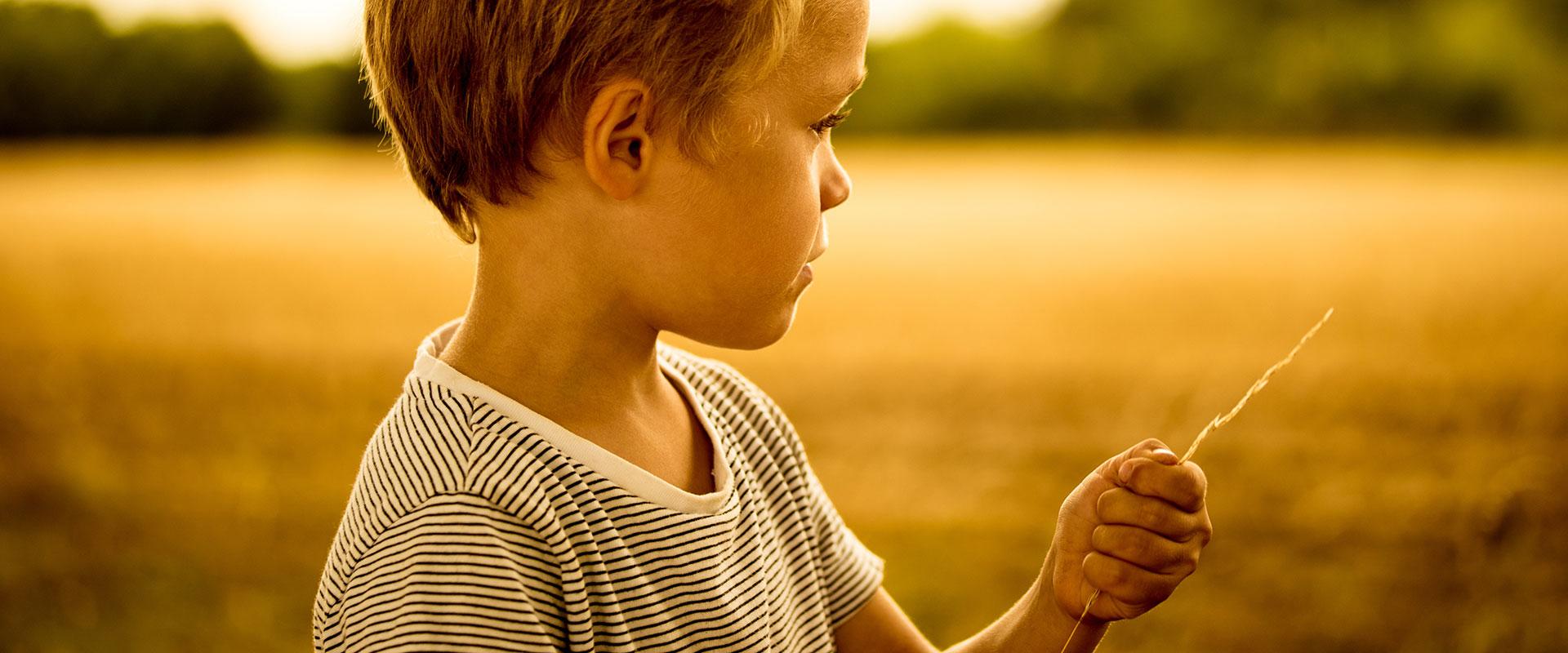 Prawie 1% dzieci rodzi się z autyzmem.